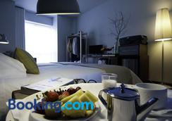 Hotel Estrela de Fatima - Fátima - Bedroom