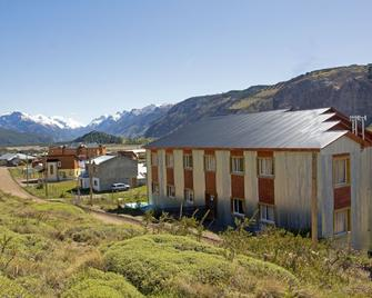 Hostería Alma De Patagonia - El Chaltén - Gebäude