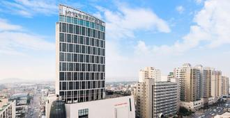 LOTTE City Hotel Jeju - Ciudad de Jeju