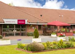 Mercure Swansea Hotel - Swansea - Edificio