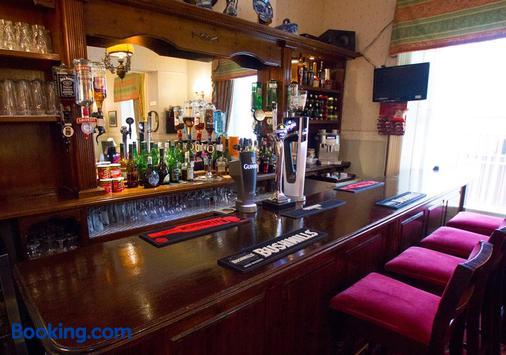 The Clovelly - Llandudno - Bar