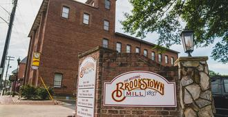 The Historic Brookstown Inn, Trademark Collection by Wyndham - Winston-Salem
