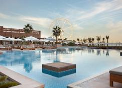 Rixos Premium Dubai Jbr - Dubai - Pool