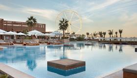 Rixos Premium Dubai Jbr - Dubai - Piscina