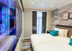 Oliver Plaza - London - Bedroom