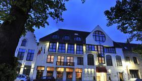 Golden Tulip De' Medici Hotel - Bruges - Bâtiment