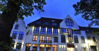 Golden Tulip De' Medici Hotel - Bruges - Building