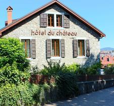 Annecy 莊園酒店 - 安錫