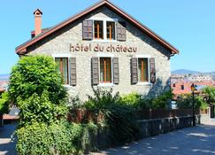 Hôtel du Château Annecy - Annecy - Gebäude