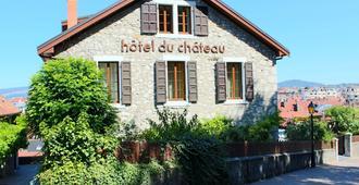 Hôtel du Château Annecy - Annecy - Edificio