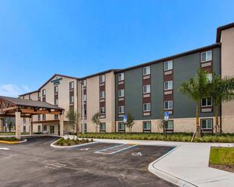 Woodspring Suites Tamarac - Tamarac - Building