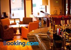 Posh Pads - Liverpool 1 - Apart-Hotel - Liverpool - Restaurant