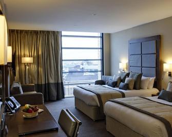 グレンジ タワー ブリッジ ホテル - ロンドン - 寝室