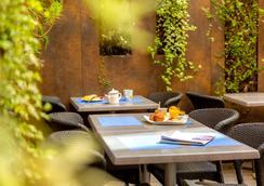 Kyriad Avignon Palais des Papes - Avignon - Restaurant