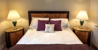The Metropole Hotel - Blackpool - Bedroom