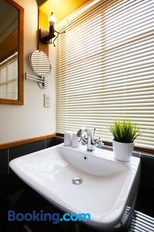 Little Time Guesthouse - Taitung City - Bathroom