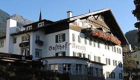 Gasthof Koreth - Innsbruck - Bâtiment