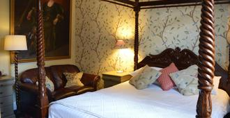 Lonsdale House - Windermere - Bedroom