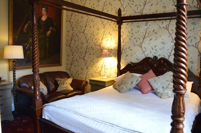 Lonsdale House - Windermere - Bedroom