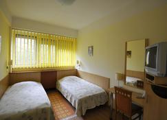 Sport Hotel - Debrecen - Makuuhuone