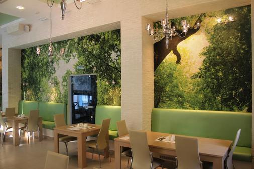 Medical Hotel & Spa - Tjumen - Restaurant
