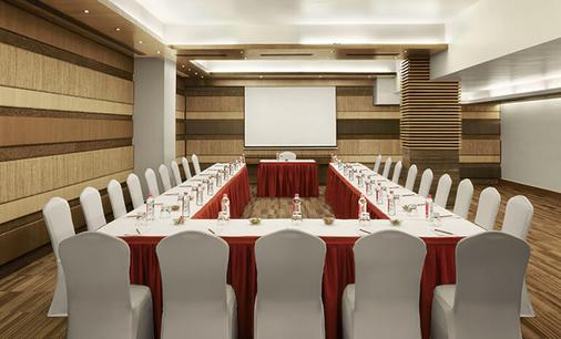 Hotel Suba International - Mumbai - Meeting room