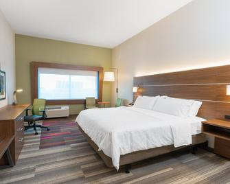 Holiday Inn Express & Suites Lake Havasu - London Bridge - Лейк-Гавасу-Сіті - Bedroom
