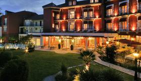 Best Western Beausejour - Lourdes - Gebouw