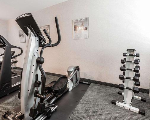 Quality Inn Tulalip - Marysville - Marysville - Gym
