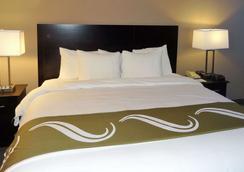 Quality Inn Tulalip - Marysville - Marysville - Bedroom