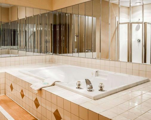 Quality Inn Tulalip - Marysville - Marysville - Bathroom