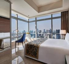 The Residences at The Ritz-Carlton Jakarta, Pacific Place