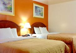Americas Best Value Inn Lancaster - Lancaster - Bedroom