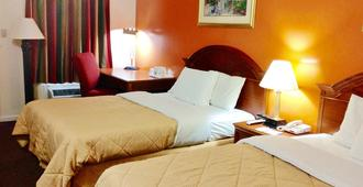 Americas Best Value Inn Lancaster - Lancaster - Κρεβατοκάμαρα