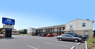 Americas Best Value Inn Lancaster - Lancaster - Gebäude