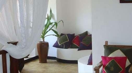 The Swahili House - Zanzibar - Living room