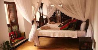 The Swahili House - Zanzibar
