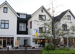 Stadshotel Ootmarsum - Ootmarsum - Building