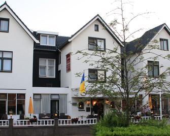 Stadshotel Ootmarsum - Ootmarsum - Gebouw