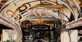 The Playford Adelaide - MGallery - Αδελαΐδα - Κτίριο