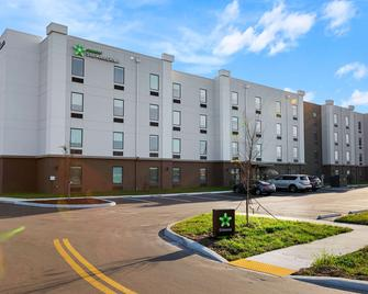 Extended Stay America - Colonial Heights - Fort Lee - Colonial Heights - Building