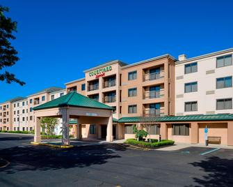 Courtyard by Marriott Cranbury South Brunswick - Cranbury - Building
