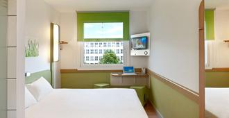 Ibis Budget Warszawa Reduta - Warsaw - Bedroom