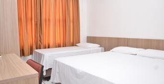 Hotel Ficare Poa - Porto Alegre - Quarto