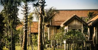 Phum Baitang - Siem Reap - Building