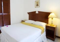 Kam Hotel - Malé - Camera da letto