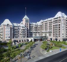 太平洋大酒店 - 維多利亞