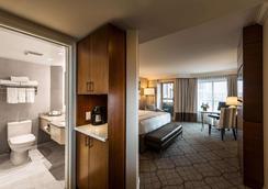 太平洋大酒店 - 維多利亞 - 維多利亞 - 浴室