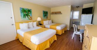 American Safari Motel - Wildwood Crest - Habitación
