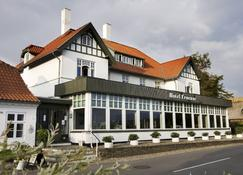 Hotel Troense - Svendborg - Bygning